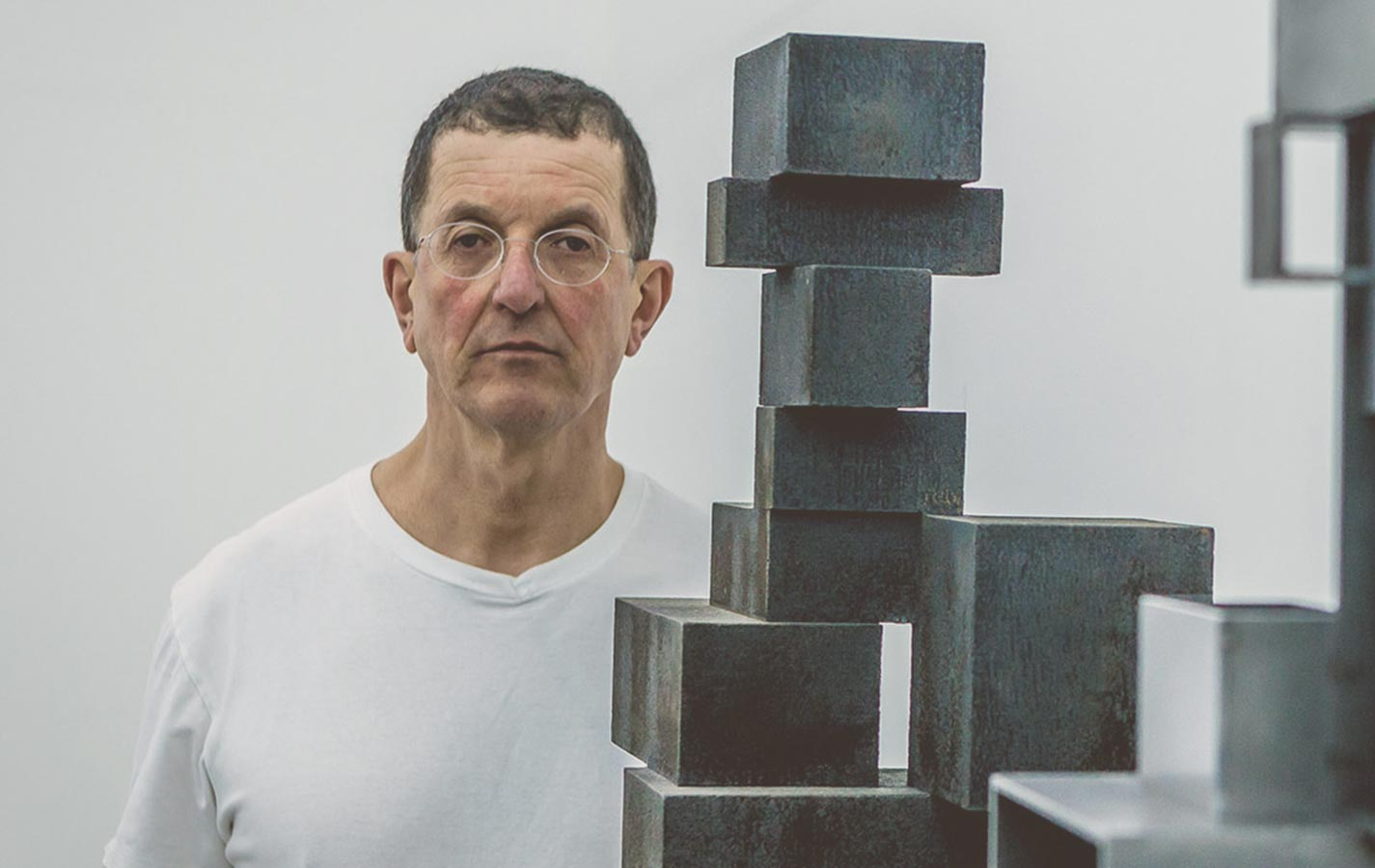 El arte actual de Antony Gormley