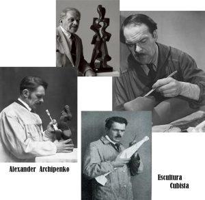 Alexander Archipenko