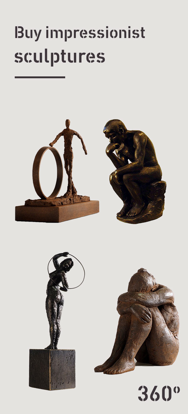 Buy-impressionist-sculptures