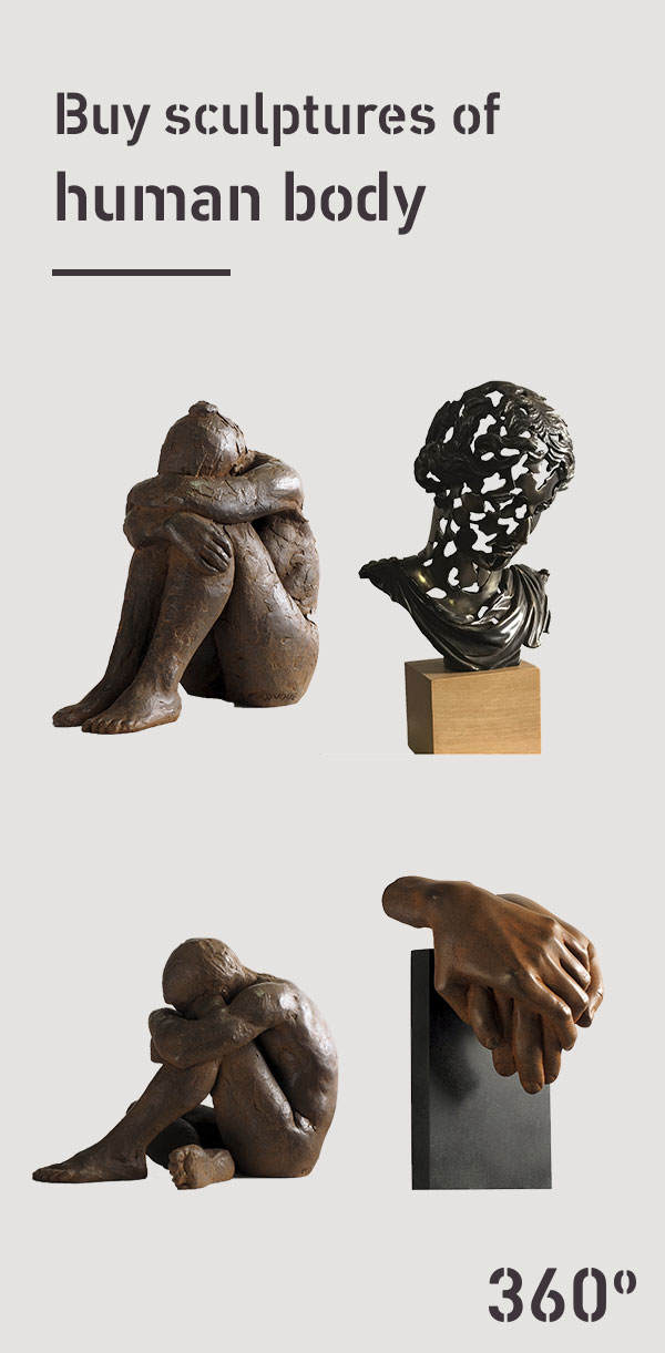 Buy-sculptures-of-human-body
