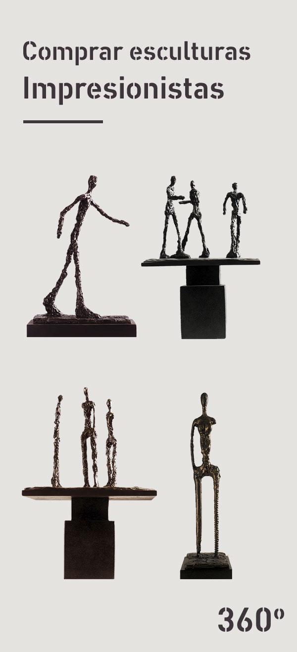 Comprar-esculturas-de-impresionismo