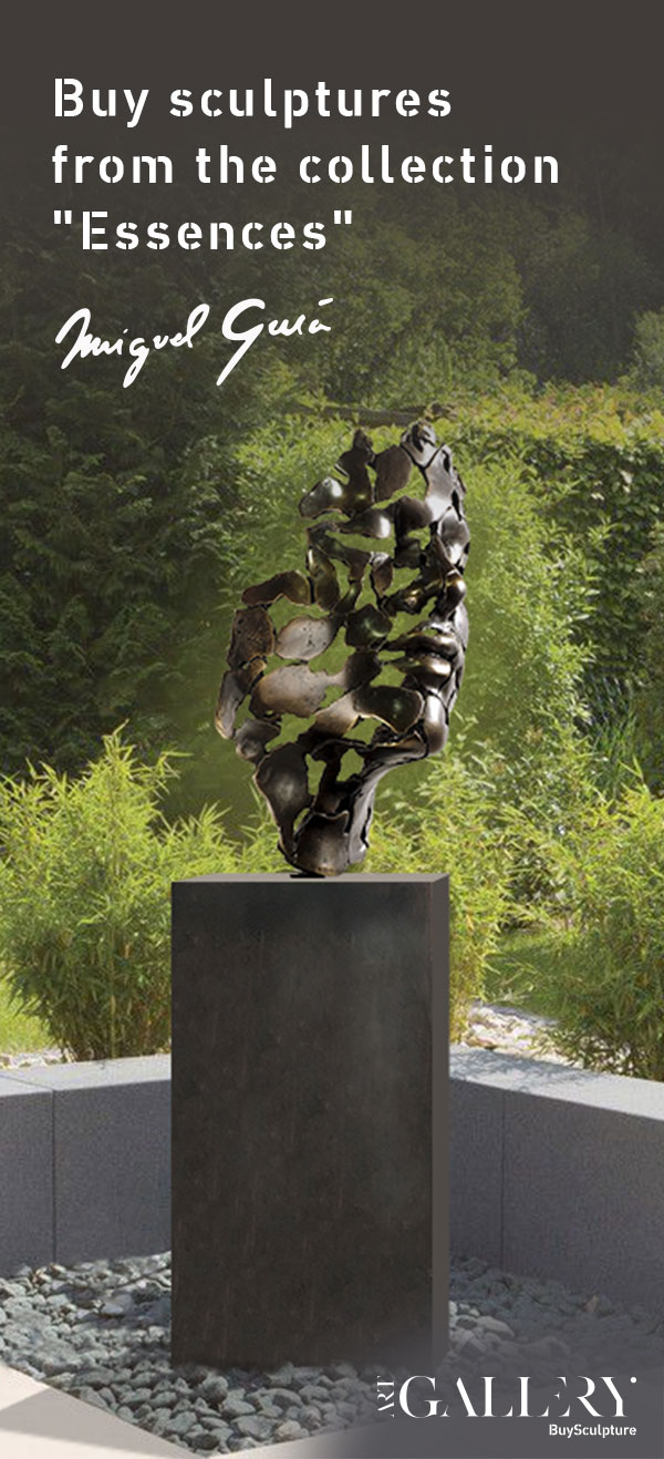 Buy sculptures from the collection Essences