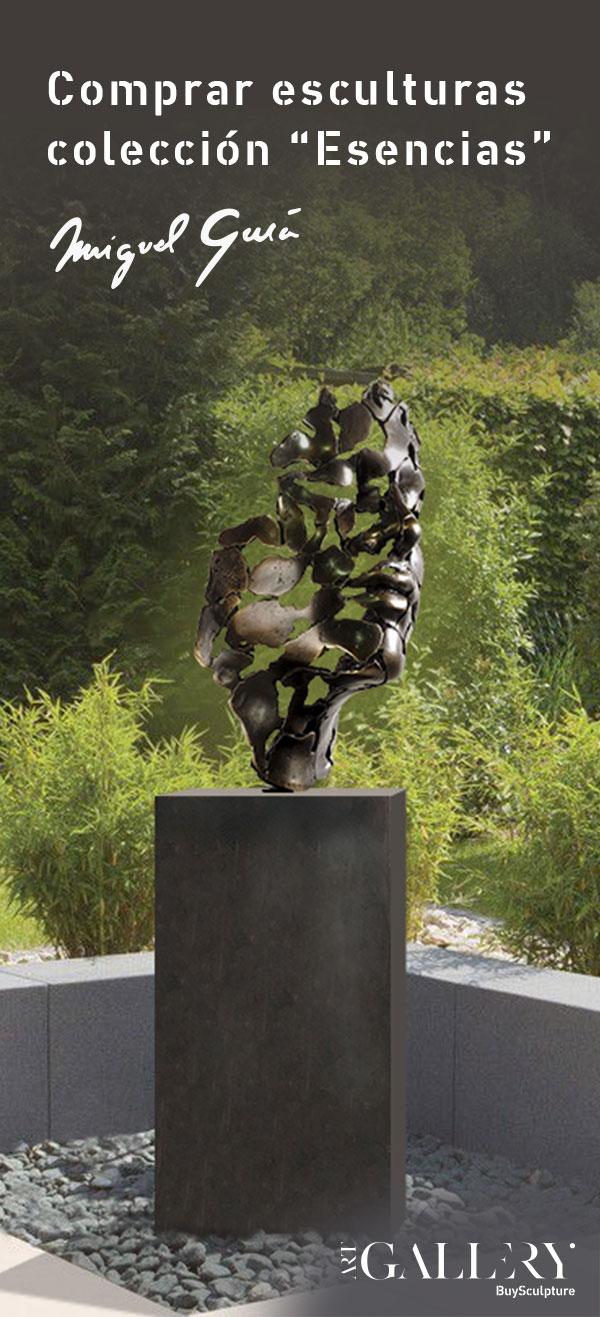 Comprar esculturas Colección Esencias