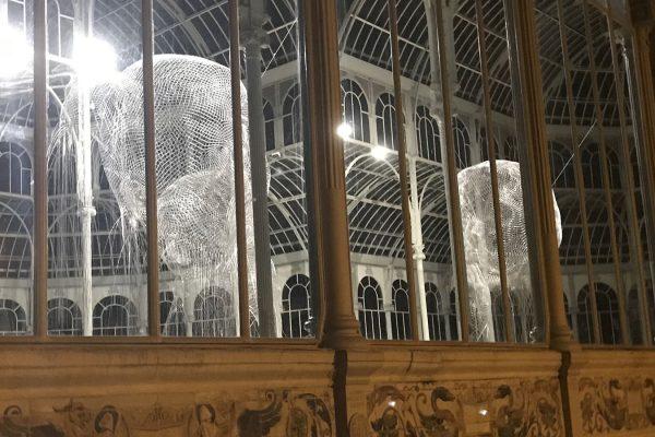 jaume-plensa-exposicion-invisibles-retiro-palacio-de-cristal