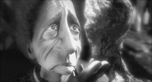 Animación sobre Giacometti Eternal Gaze que no conocías