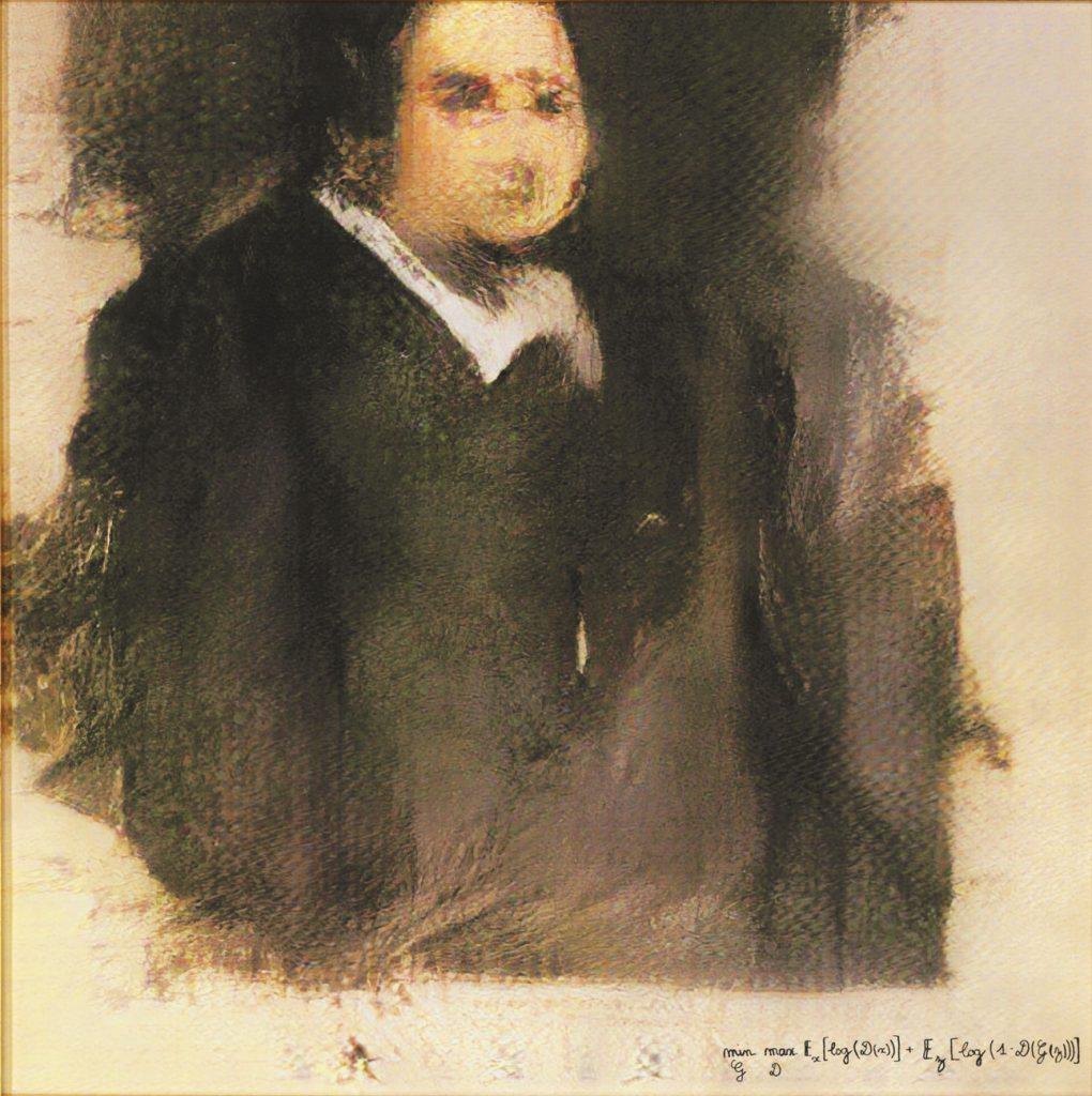 Edmond de Belamy