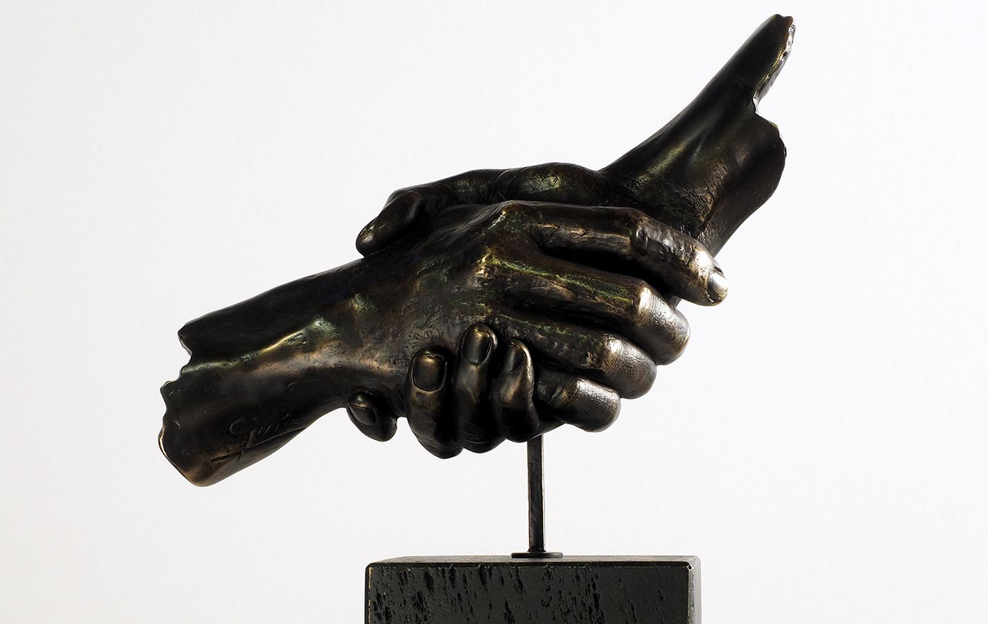 Regalar arte: 10 ideas para regalar esculturas
