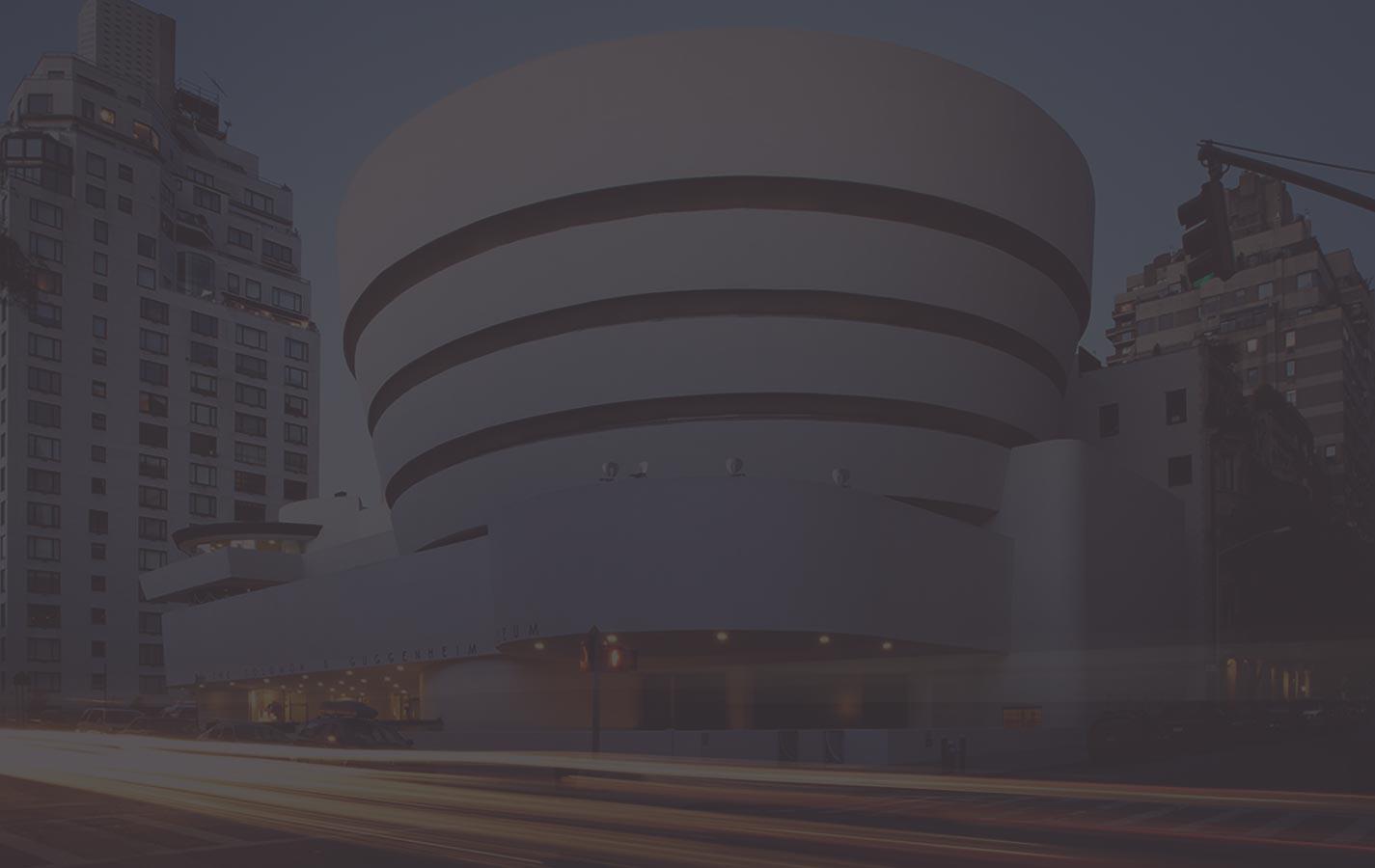 200 Libros de Arte moderno GRATIS gracias al Guggenheim NY