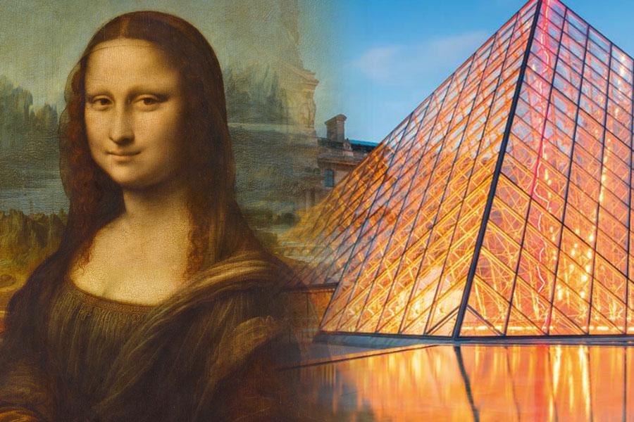 Museo del Louvre Visita virtual 360º