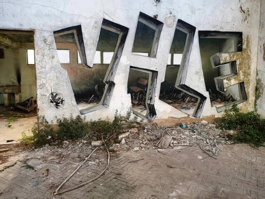 vile-graffiti-la-ilusion-de-la-optica