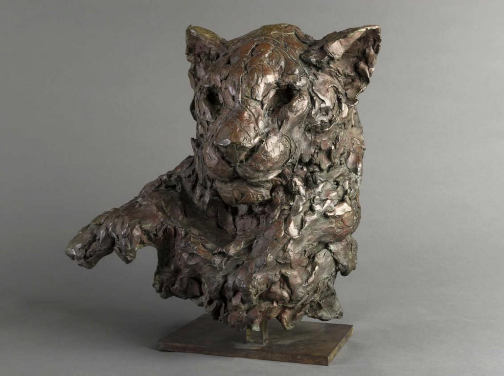 Patrick Villas esculturas en bronce