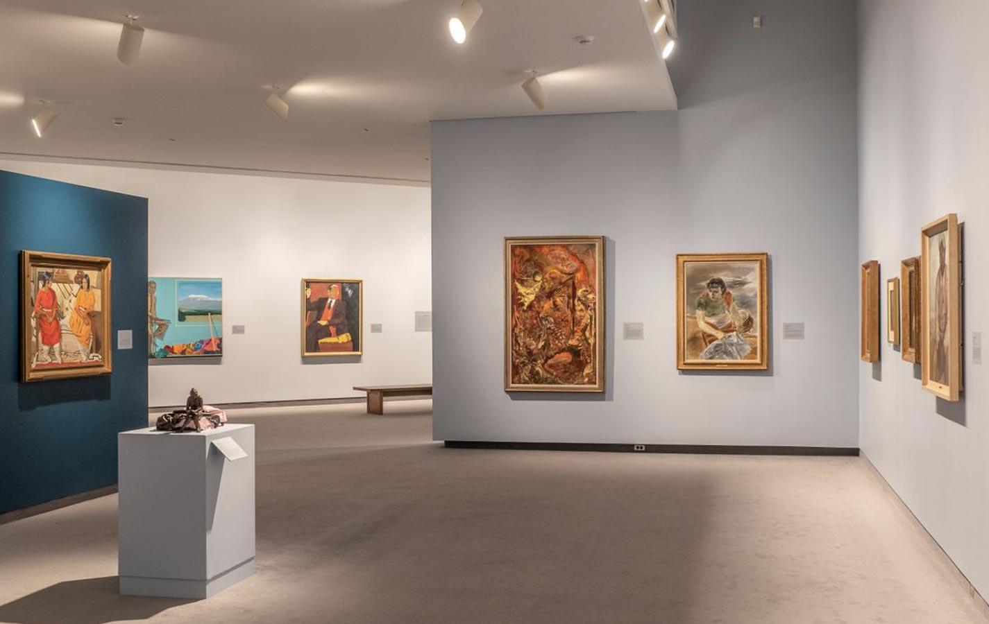 10 museos para visitar virtualmente desde casa
