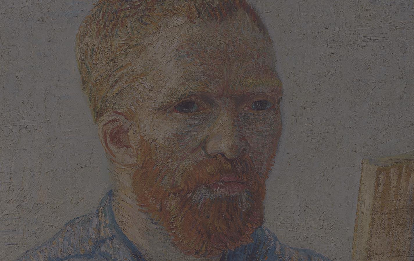 Visitar museo Van Gogh desde casa