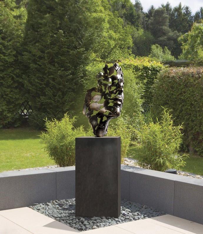 Dónde comprar esculturas para jardín