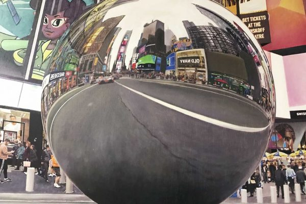 City's-soul-reflection-NY2-100x140cm
