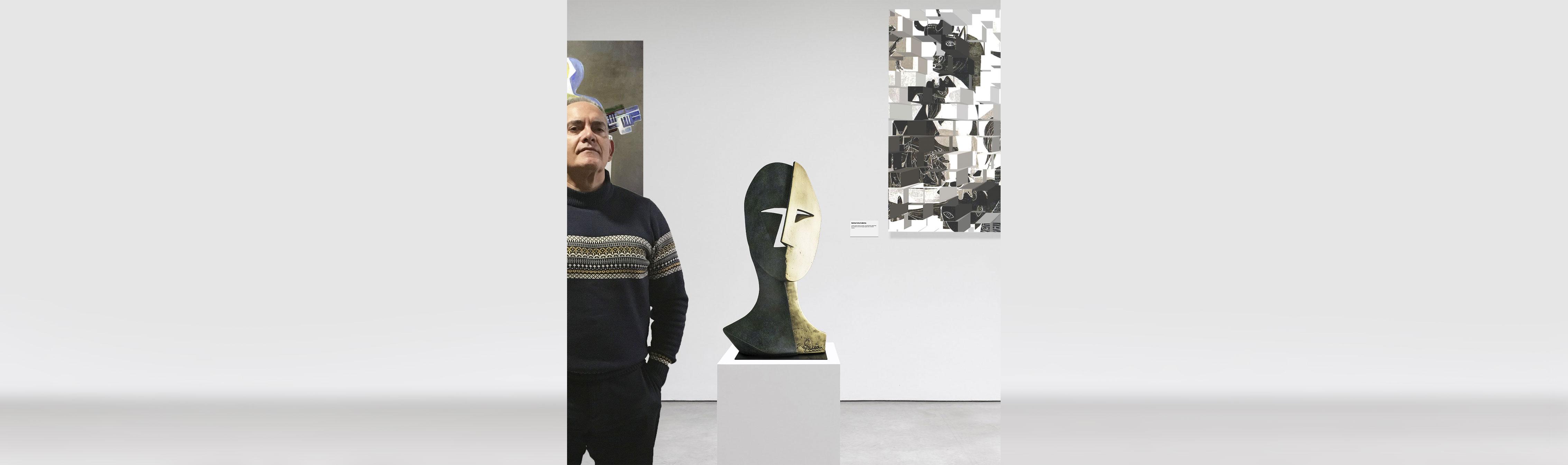 Invertir en arte en Madrid