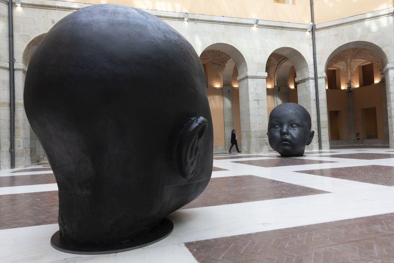 Exposición «Antonio López en Sol»